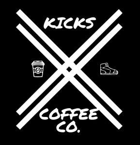 Logo - Kicks Coffee Co Cafe in Singleton Coffee Food Bistro Eating Out Lobal Best Coffee Near Me